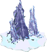 Ice Formation 2
