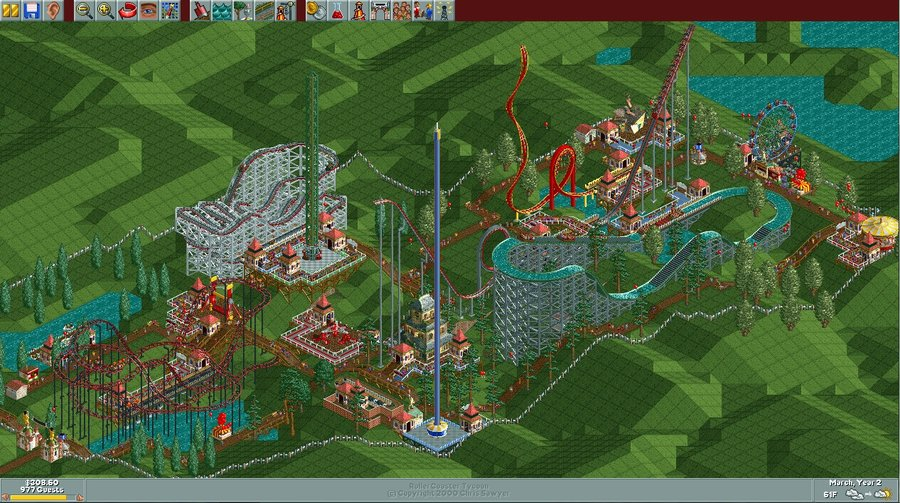 Rct Touch Scenario Guide