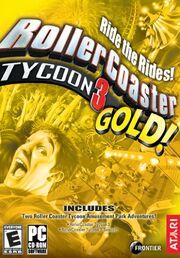 RCT3 Gold!
