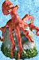 B-Movie Giant Octopus