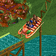 Trilobite Boats RCT2 Icon