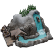 Log Flume RCTT Icon