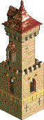 Castle Tower 3