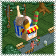 Fruity Ices Stall RCT1 Icon