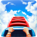 RollerCoaster Tycoon 4 Mobile Icon