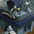 Haunted Jail House RCT2 Icon