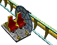 Dizzy Dropper RCT3 Icon