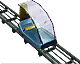 Alpine Coaster RCT3 Icon