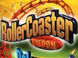 RollerCoaster Tycoon Gold Edition