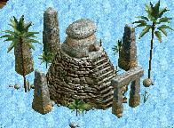 Stone Age Temple