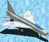 Jet Aeroplane 1