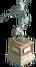 Roman statue 1