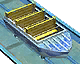 Water Coaster RCT3 Icon