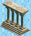 Roman Palace Straight Piece 2