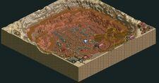 African Diamond Mine RCT2
