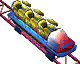 Spiral Coaster RCT3 Icon