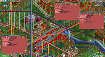 RCT Giggle Downs 18