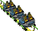 Spinning Steel RCT3 Icon