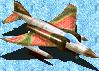 Jet Aeroplane 3