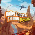 RollerCoaster Tycoon Joyride Icon