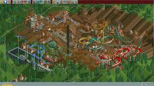 Canary Mines RCT