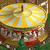 Merry-Go-Round RCT2 Icon