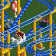 Mouse Cars RCT2 Icon