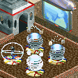 Time Machine RCT2 Icon