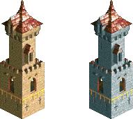 Fancy Towers