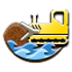 Land & Water RCTC Icon