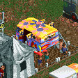MicroBus Ride RCT2 Icon
