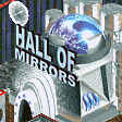 Hall of Mirrors RCT2 Icon