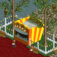 Chips Stall RCT2 Icon