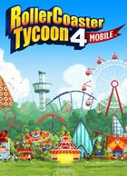 RollerCoaster Tycoon 4 Mobile Cover