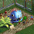 Soft Toy Stall RCT2 Icon