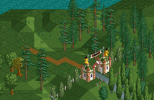 Mystic Mountain RCT1