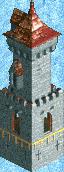 Castle Tower 6