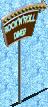 Neon Diner Sign 2