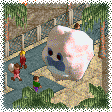 Candyfloss Stall RCT1 Icon