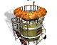 Rotovator RCT3 Icon