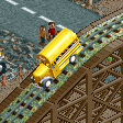 School Bus Ride RCT2 Icon
