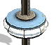 Observation Tower RCT3 Icon