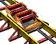 Side Friction Coaster RCT3 Icon