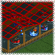 Dodgems RCT1 Icon