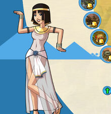 RCT3 Wild! campaing 03 - Egyptian Sand Dance