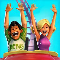 RCT3 full iOS app art