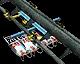 Glider Coaster RCT3 Icon