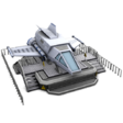 Spacewars RCTT Icon