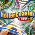 RollerCoaster Tycoon 3D Icon
