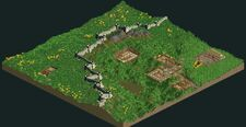 Great Wall of China Tourism Enhancement RCT2